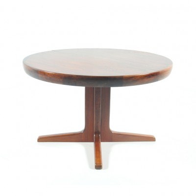 Faarup dining table, 1960s