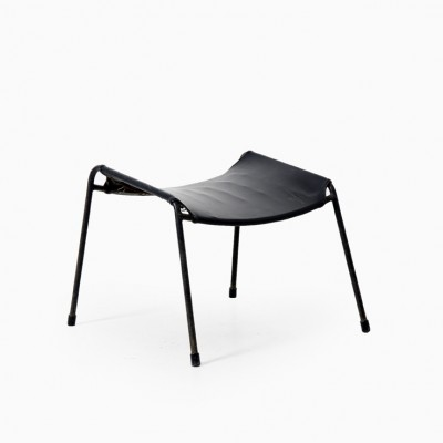 Contour Stool by Alf Svensson for Studio Ljungs Industrier