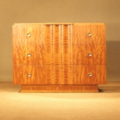 Chest of Drawers by Unknown Designer for De Coene