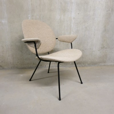 WHG Lounge Chair by W. Gispen for Kembo