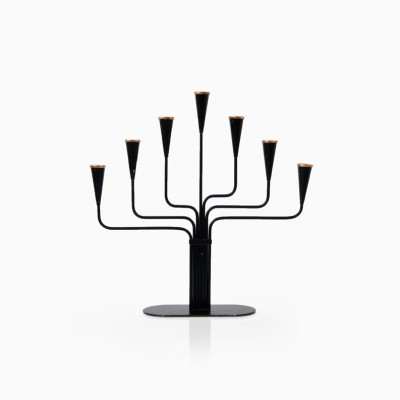 Candlestick by Unknown Designer for Unknown Manufacturer