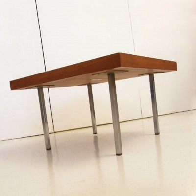 F845 coffee table from the sixties by Kho Liang Ie for Artifort