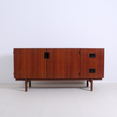 Japanese Series Sideboard by Cees Braakman for Pastoe