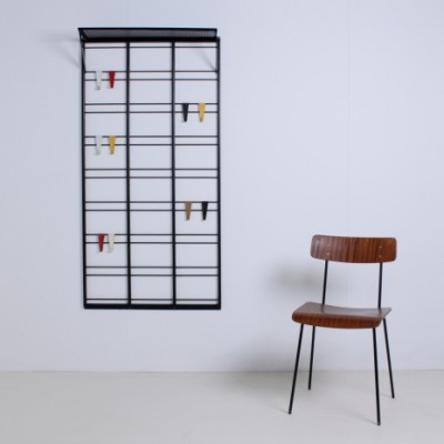 Toonladder Servo Muto Coat Rack by Tjerk Reijenga for Pilastro