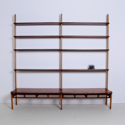 Scanflex Wall Unit by William Watting for Fristho