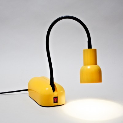 Tholos Desk Lamp by Ernesto Gismondi for Artemide
