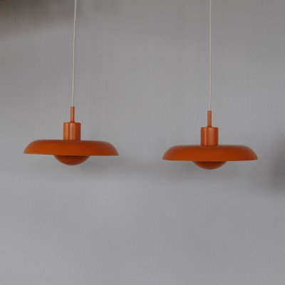 RA-24 pendant lamp by Piet Hein for Lyfa, Denmark