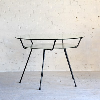 Coffee Table by W. Gispen for Kembo