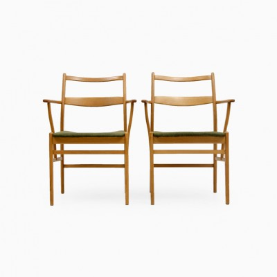 Minett Dinner Chair by Yngve Ekström for Hugo Troeds