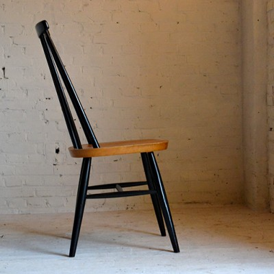 Dinner Chair by Unknown Designer for Pastoe
