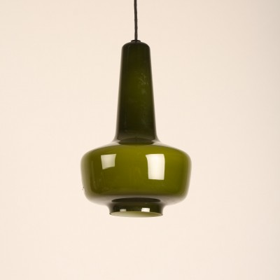 Kreta Hanging Lamp by Jacob Bang for Fog and Mørup