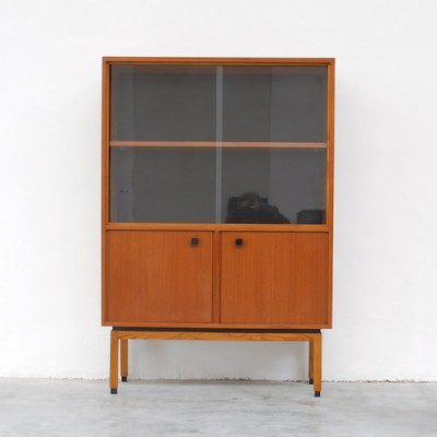 Vitrine Cabinet by Unknown Designer for Unknown Manufacturer