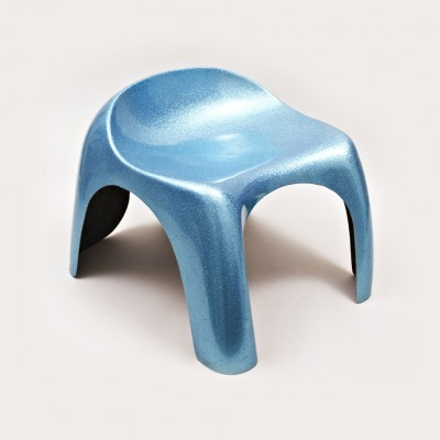 Efebo Children's chair by Stacy Dukes for Artemide, 1960s