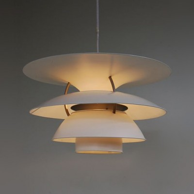 Charlottenborg Hanging Lamp by Poul Henningsen for Louis Poulsen