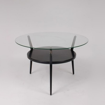 Coffee Table by Friso Kramer for Ahrend de Cirkel