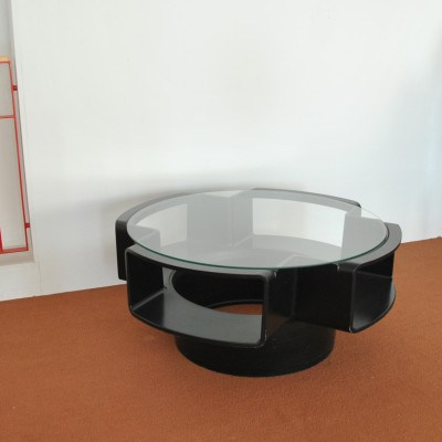 Curver coffee table, 1960s