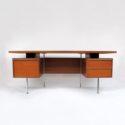 Writing Desk by Alain Richard for Unknown Manufacturer