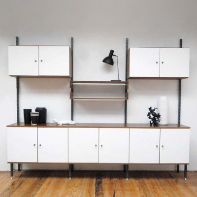 Wall Unit by Unknown Designer for Interstar