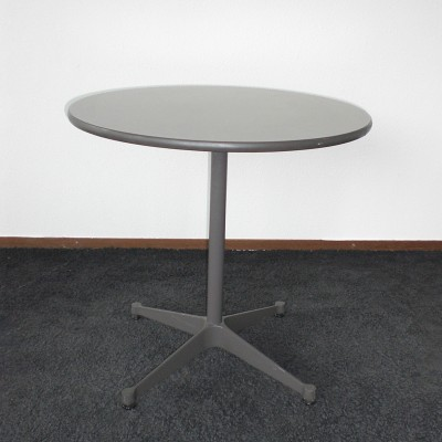 Contract Dining Table by Charles and Ray Eames for Herman Miller