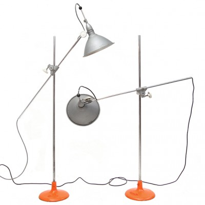 Photo Floor Lamp by Unknown Designer for Narita