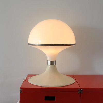 XL Table Lamp by Dadime, France 1960's