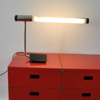 Maëstro desk lamp by Raak Amsterdam, 1970s
