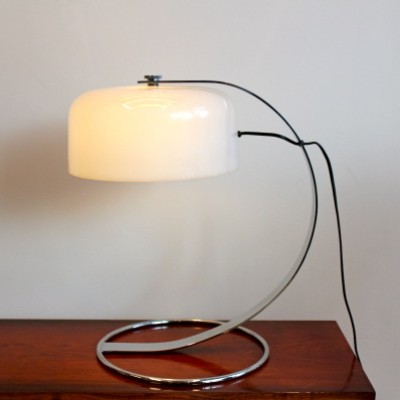 Raak D-2125 Desk Lamp by Unknown Designer for Raak Amsterdam