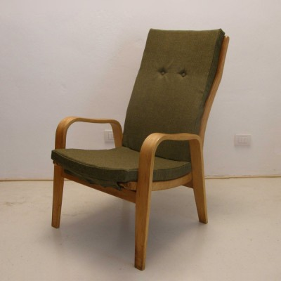 Lounge chair from the fifties by Cees Braakman for Pastoe