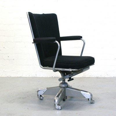 357 Office Chair by W. Gispen for Gispen