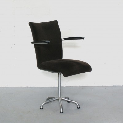 Office Chair by Martin de Wit for De Wit