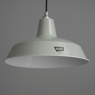 Hanging Lamp by Unknown Designer for Revo