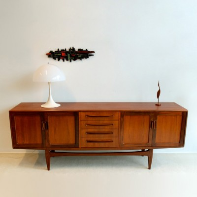 Sideboard by Unknown Designer for Mcintosh Scotland