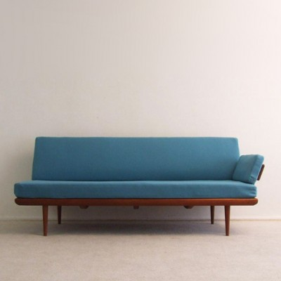 Sofa by Peter Hvidt and Orla Mølgaard Nielsen for France and Son