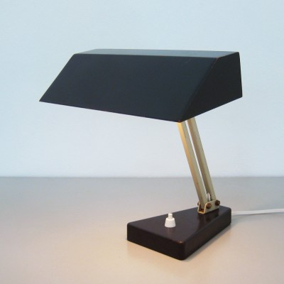 Desk Lamp by Unknown Designer for Hala Zeist