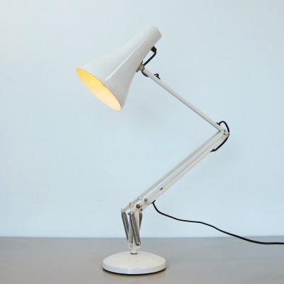 Model 90 Anglepoise Desk Lamp by Herbert Terry for Herbert Terry and Sons
