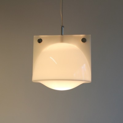 Sirio Hanging Lamp by Harvey Guzzini for Guzzini