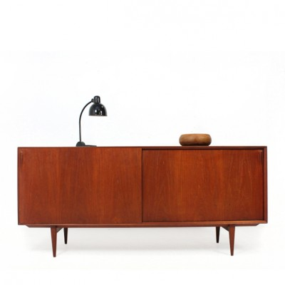 Sideboard by Henry Rosengren for Brande Møbelfabrik