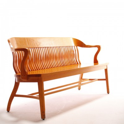 Bench by Unknown Designer for Unknown Manufacturer