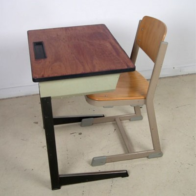 Writing Desk by Unknown Designer for Eromes