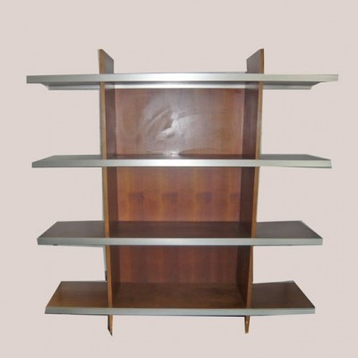 Wall unit by Angelo Mangiarotti for Poltronova, 1960s
