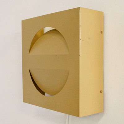 Signaal Wall Lamp by Unknown Designer for Raak Amsterdam