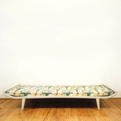 Cleopatra Daybed by Dick Cordemeijer for Auping