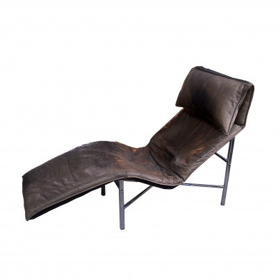 Lounge Chair by Tord Bjorklund for Unknown Manufacturer