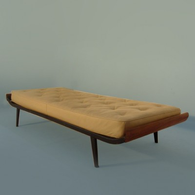 Cleopatra daybed from the sixties by Dick Cordemeijer for Auping