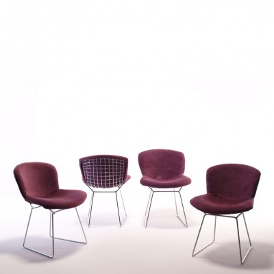 420C Dinner Chair by Harry Bertoia for Knoll