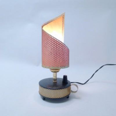 Tele Ambiance desk lamp, 1950s