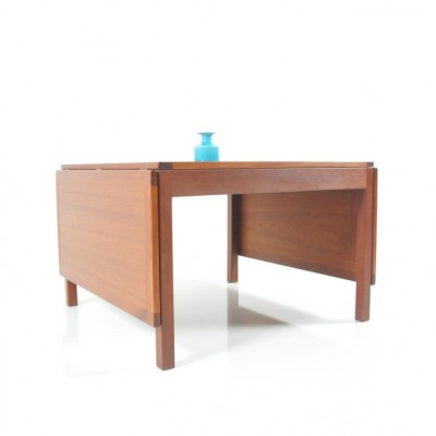 Model 5362 coffee table by Børge Mogensen for Fredericia, 1960s