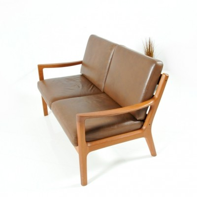 Senator Series sofa from the sixties by Ole Wanscher for Cado
