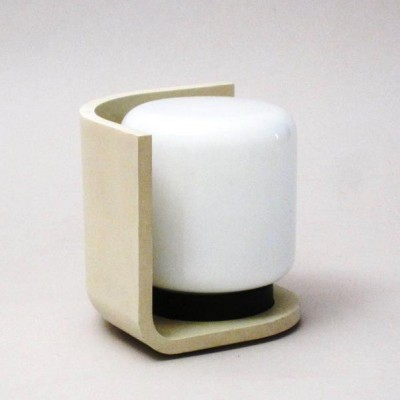 Outdoor wall lamp by Europhane, 1970s