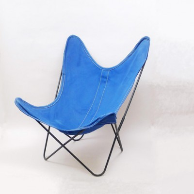 AA lounge chair by Grupo Austral Design Team for Airborne, 1950s